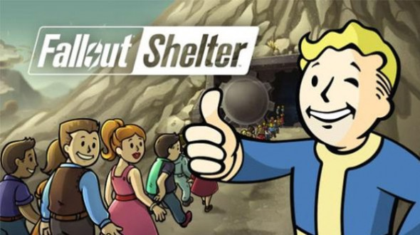 Fallout Shelter Hack